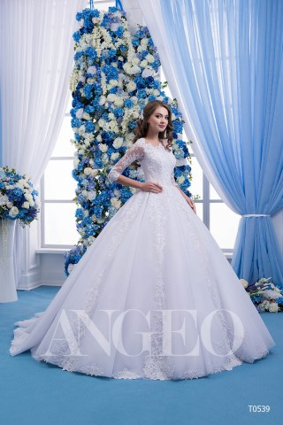 T0539 by Angeo Bridal
