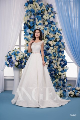 T0545 by Angeo Bridal