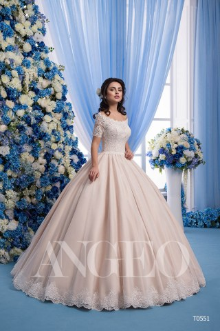 T0551 by Angeo Bridal