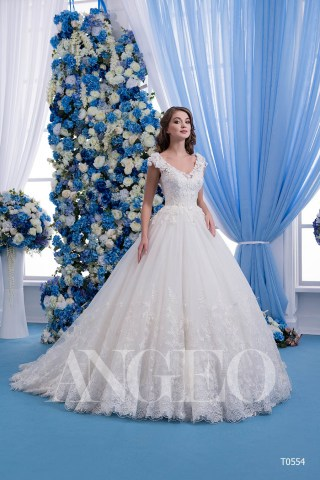 T0554 by Angeo Bridal