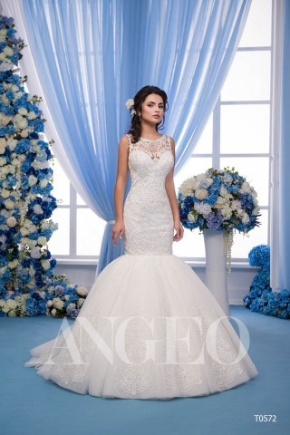T0572 by Angeo Bridal