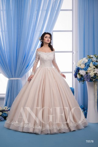 T0578 by Angeo Bridal