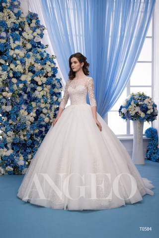 T0584 by Angeo Bridal