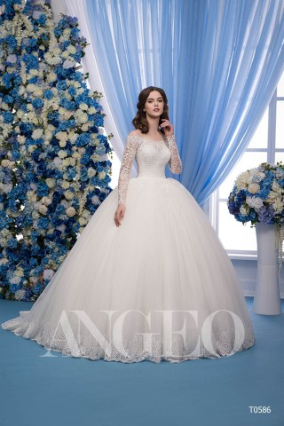 T0586 by Angeo Bridal