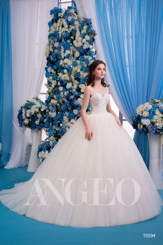 T0594 by Angeo Bridal