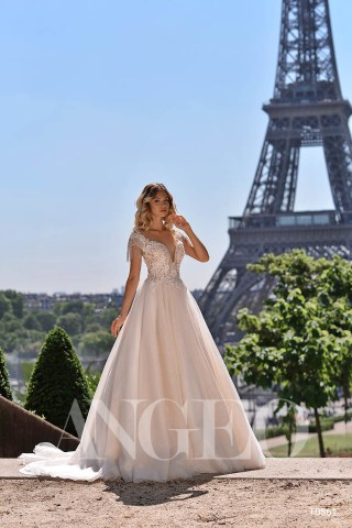 T0861 by Angeo Bridal