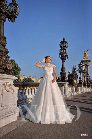 T0862 by Angeo Bridal